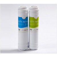 Elite & UCE Water Ionizer Filter Replacement Set